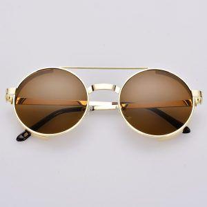 gafas dorados