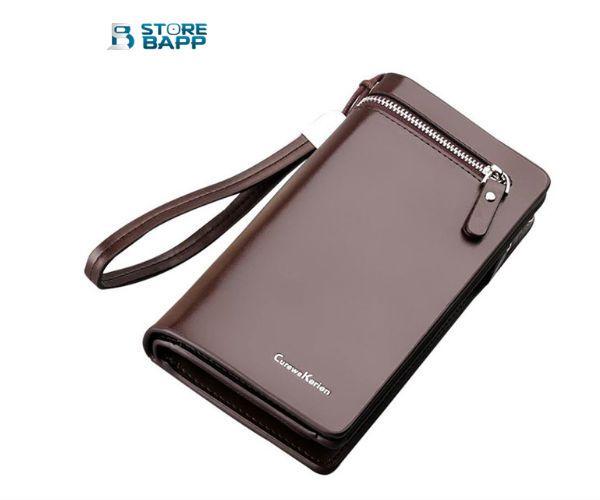billeteras porta tarjetas y porta celular