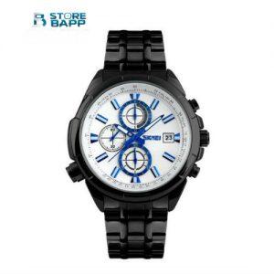 Reloj marca skmei para Hombre con 4 funciones