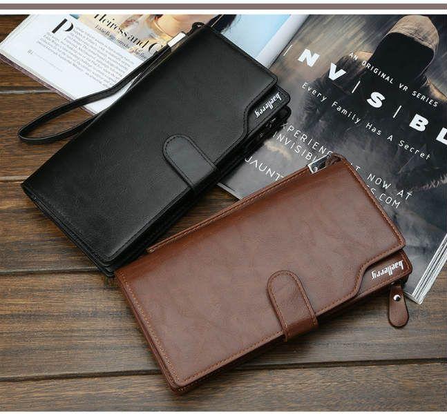 billetera juvenil para hombre en lima