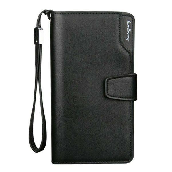 nuevo modelo billetera juvenil para hombre